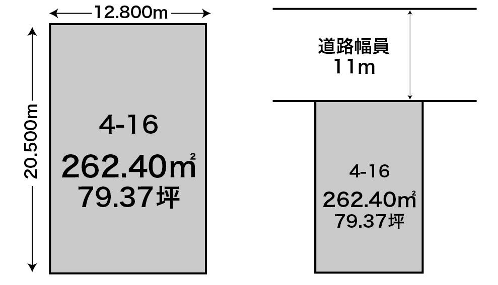 地積図4-16